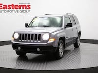 2017 Jeep Patriot Sport Sterling, 20166