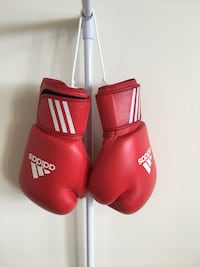 Adidas Boxing Gloves St Catharines, L2T 3Y7