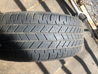 Goodyear tire 205/65R15 Touring Martinsburg, 25403