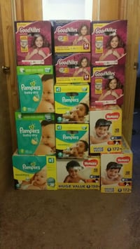 Diapers  Indianapolis