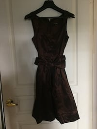 Taffeta dress Toronto, M8V 4A4