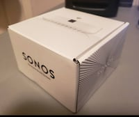 Sonos BOOSTWireless Extender Burnaby