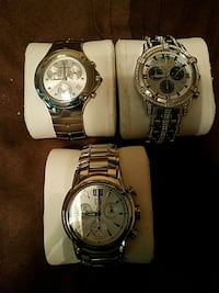 Mens Chronograph Watches