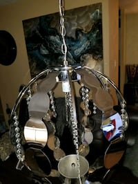 Beautiful modern chandeliers  Mississauga, L4T 3T5