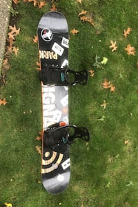Signal park board and 2015 Rome sds united bindings