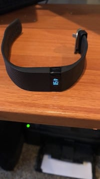 Fitbit Charge HR w/ charger Baltimore, 21231