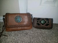 Purse and clutch Mansfield, 76063