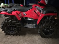 Might trade for the right pickup ....shoot me an offer .. all I can do is say no   Statesboro, 30461