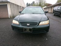Honda - Accord - 2001 East Earl, 17519