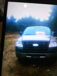 2006 Ford F-150 Langley Township