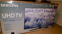Samsung Smart Tv 4k ultra STOCKHOLM