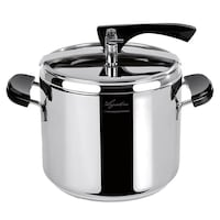 Lagostina Gaia 7L Pressure Cooker with Basket Mississauga