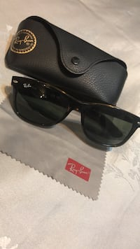 Authentic Ray-Ban new wayfarer  Vancouver, V5X 2J4