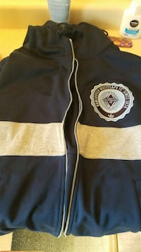 Whitecaps Medium Hoodie Surrey, V3T 5Y1
