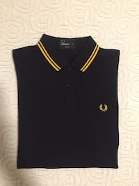 Polo fred perry Madrid, 28012