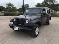Jeep - Wrangler - 2017 Unlimited Sport Houston