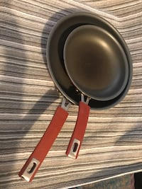 Two frying Pans Oxon Hill, 20745