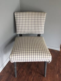 Chairs I have 2 of them Talladega