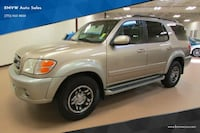 2003 TOYOTA SEQUOIA SR5 Union City
