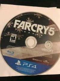 Far Cry 5 ps4 Colonial Heights, 23834