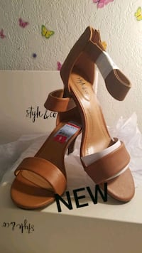 New Macy shoes Fresno, 93720