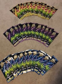 Assorted Flavoirs Hemp Rolling Papers  Vaughan, L4J