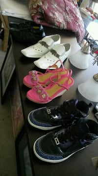 All the shoes Greenacres, 33463