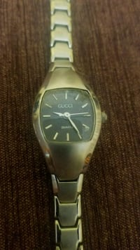 Womens gucci watch