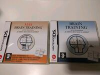 Nintendo DS Brain Training Barcelona, 08018