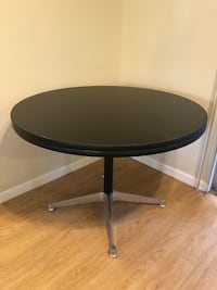 "Dining Table, 42"" Diameter"