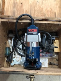 Router/Trimmer Toronto, M1G 3R6