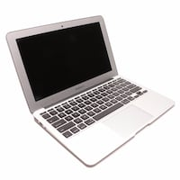 "Apple Macbook Air 11"" Laptop Early 2014 5 km"