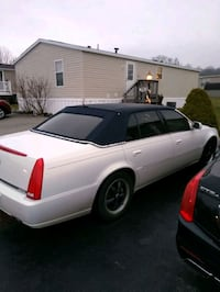 2006 Cadillac DTS Performance Sedan Waynesboro