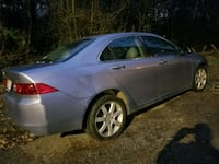 Acura - TSX - 2004 Owings Mills
