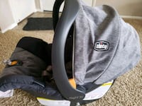 Infant carseat chicco keyfit 30  Vancouver, 98683