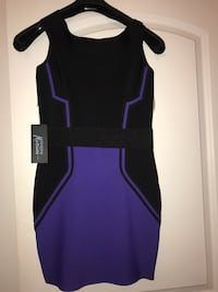 Brand new marciano off the shoulder bandage dress!! Toronto, M6M