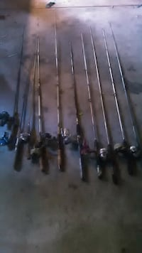 10 Rods and Reels Wichita, 67217