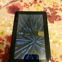 Amazon Kindle Fire first generation Fullerton