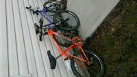 READ AD READ AD Youth bikes /bicycles FIXER UPPERS Edmonton, T6X 1J9
