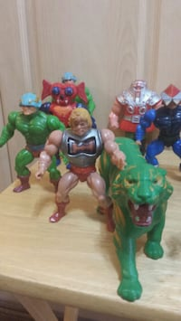 Heman motu masters of the universe  Whitby, L1N 6E6