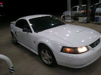 Ford - Mustang - 2004