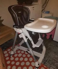 Peg Perego Prima Pappa Best Highchair Washington, 20015
