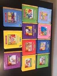 assorted Nintendo DS game cartridges Edmonton, T6L 1M6