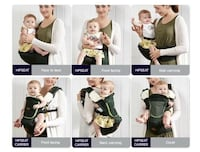 I-Angel hipseat carrier/ baby carrier Milton, L9E