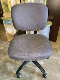 Office chair @ clic klak used toy warehouse  Mississauga, L4X 2S3