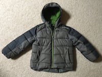 Toddler Jacket with Hood - Size 2T / 3T - in good condition! Falls Church