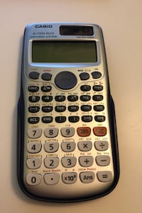 Calculator Gaithersburg, 20879