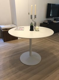 Cb2 odyssey dining table New York, 10014