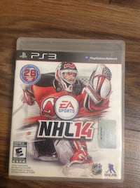 PS3 Madden NFL 15 game case Laval, H7E 1Y6