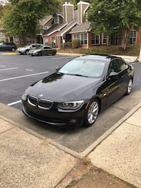 2011 BMW 3-Series Woodbridge